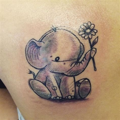 tattoo pink elephant 367 best images about tattoos on pinterest