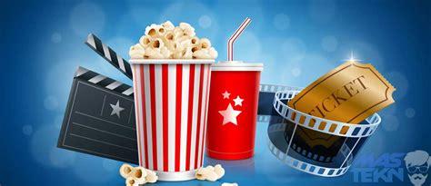 5 manfaat menonton film barat yang perlu diketahui cara mudah pesan tiket bioskop secara online lengkap
