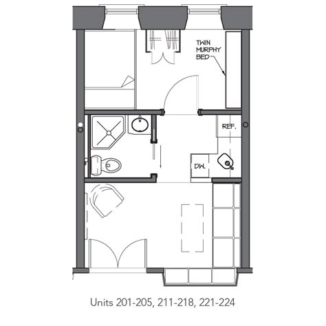 micro loft floor plans second floor plan arcade providence a historic revival
