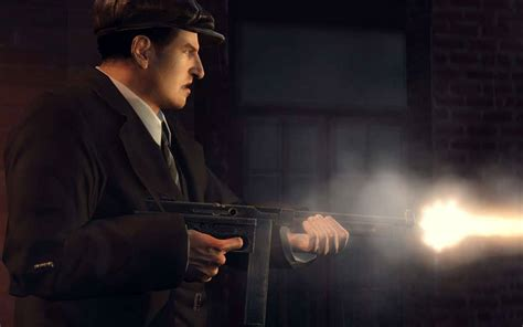 Mafia It Or It by New Mafia 3 Trailer Coming Out Tomorrow Segmentnext