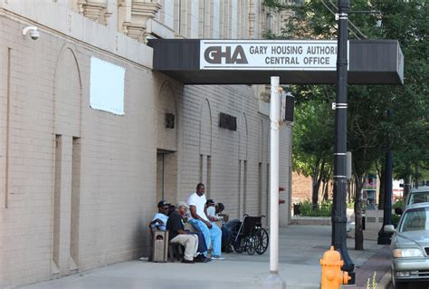 section 8 gary indiana housing authority opens wait list after 10 years gary