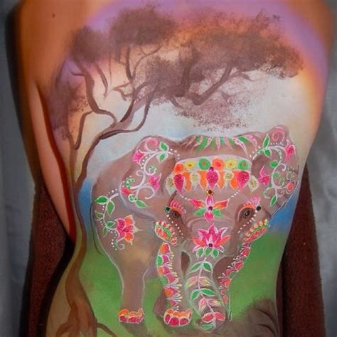 body tattoo in jaipur best 27 tom elephant head ohm tattoo images on pinterest