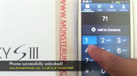at t samsung s3 i747 unlock code with gsmlibertynet how to unlock samsung galaxy s3 iii sgh i747 at t by