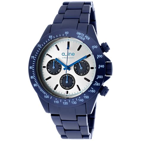 a line s chronograph watches
