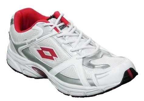 lotto antalya s white sports shoes lowest price