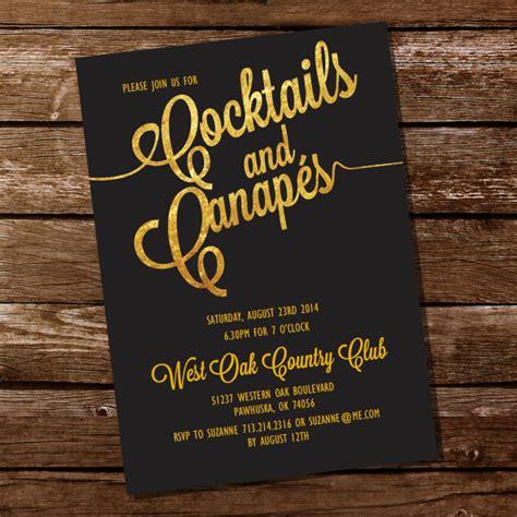 cocktails invite cocktail invite negocioblog