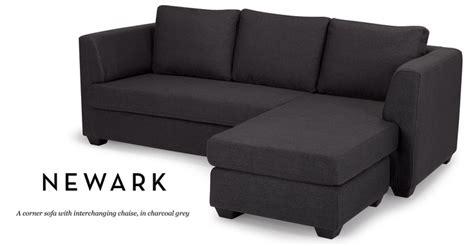 l shaped grey sofa sitting room