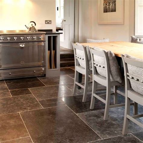 flooring ideas kitchen pin by kimberley on kitchen ideas pinterest