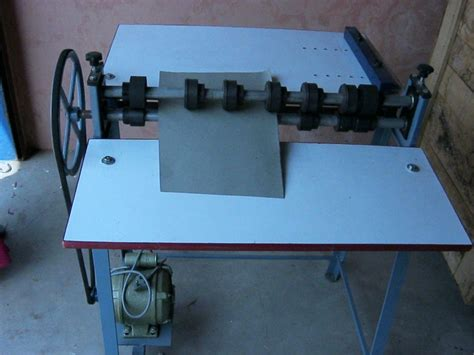 Paper Bag Machines - manual paper cup machine paper carry bag