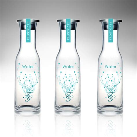 water bottles by olga cuzuioc sinchevici at coroflot com