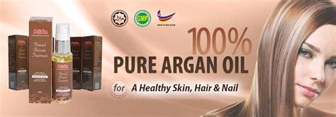 Minyak Argan cara memutihkan kulit muka dan cara menghilangkan bekas