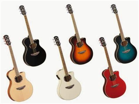 Harga Gitar Yamaha Untuk Anak review gitar yamaha apx500ii belajar gitar untuk pemula