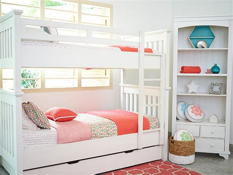 Bunk Bed Singapore Bedroom Furniture Ideas That Grow With Your Child Decorating Ideas