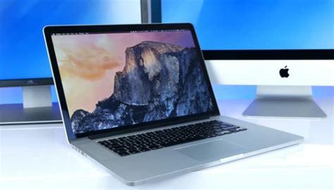 Macbook Pro Di Amerika apple luncurkan macbook pro harga mulai rp 19 5 juta