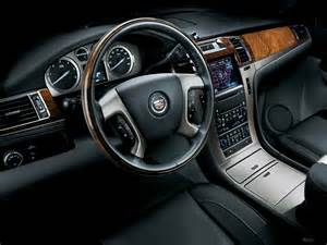 2010 Cadillac Escalade Interior Cadillac Platinum For When You Want The Best