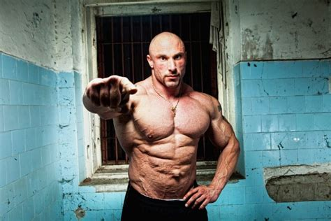 the basics of prison workout crave