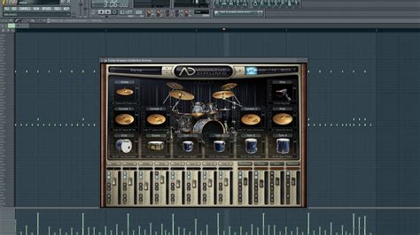 full version fl studio 9 cara install addictive drums full version di fl studio 9