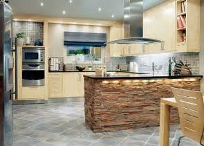 2014 Kitchen Designs Contemporary Kitchen Design Trends 2014 Unite New Materials Colors And Integrated