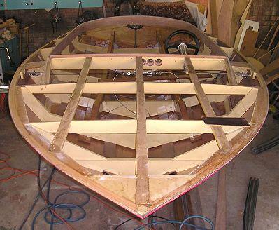rampage ski boat plans picb