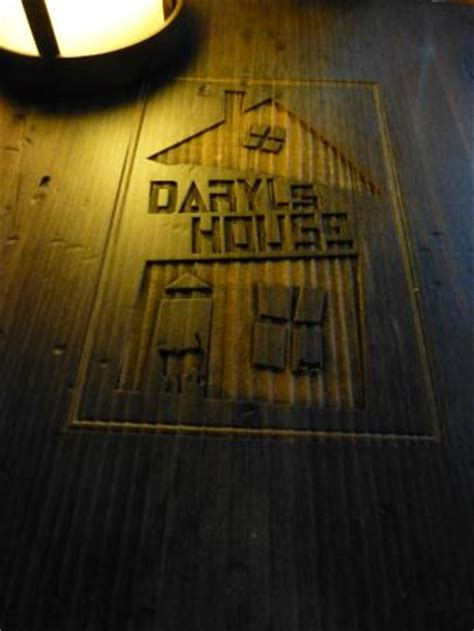 daryls house daryl s house menu picture of daryls house pawling