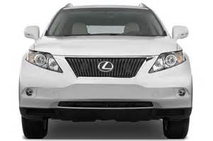 2010 Lexus Rx 350 Mpg 2010 Lexus Rx350 Reviews And Rating Motor Trend