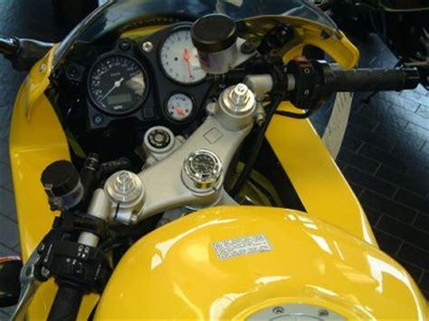 Nut As Motor Yamaha Honda 3 new made honda yamaha triumph etc motorcycle stem
