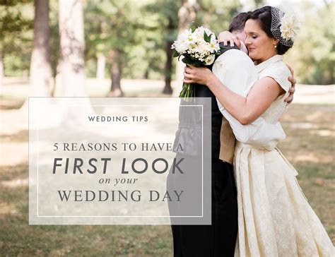 5 reasons to a look wedding