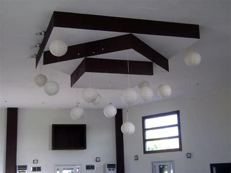 imagenes plafones minimalistas foto plafon de remodelaciones profesionales 4231