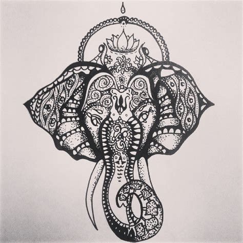 mandala animal tattoo tumblr mandala hindu tattoo on instagram