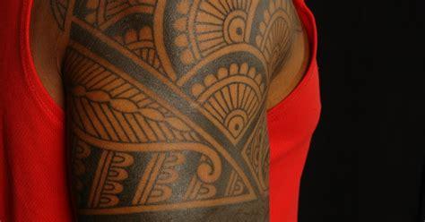 mandala tattoo artists gold coast shane tattoos mehndi inspired sleeve