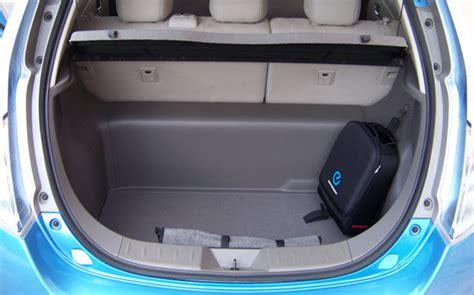 nissan leaf garage door opener nissanleafpt view topic how to make electric car