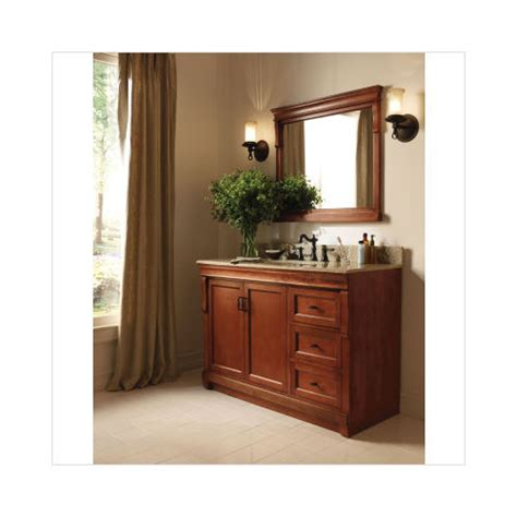 Furniture Vanity Bathroom Bathroom Vanity Cabinets Casual Cottage