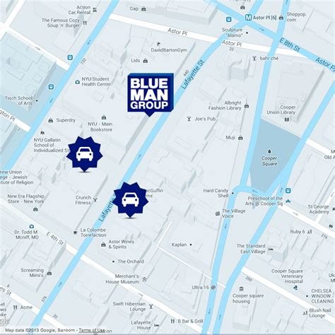 printable vouchers new york location directions parking and offers astor place