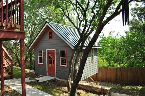 The Cottage Studio by Kanga Room Systems Tiny House Swoon