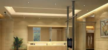 minimalist design bathroom ceiling 3d house