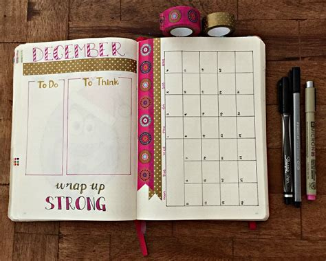 office layout journal december layout for bullet journal bujo bullet