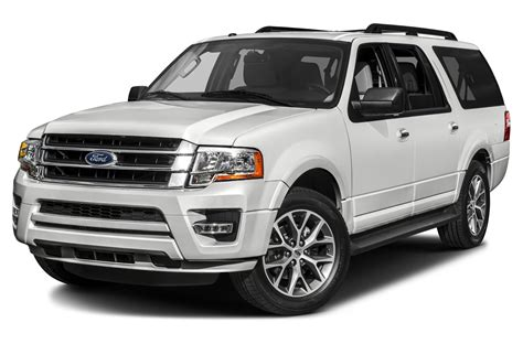 suv ford expedition new 2017 ford expedition el price photos reviews