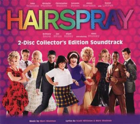 Hairspray Soundtrack Out Today by Hairspray Soundtrack Album