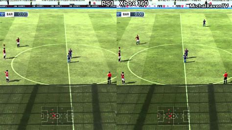 top ps3 graphics vs xbox360 fifa 12 demo ps3 vs xbox 360 graphics comparison