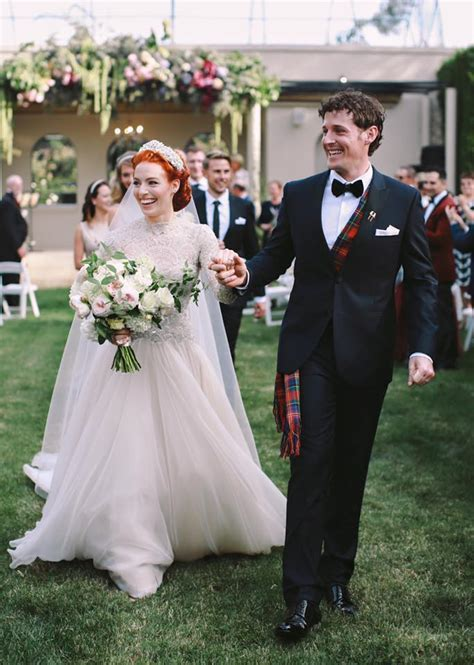 The Wiggles' Emma and Lachy are Married!   Mum's Lounge