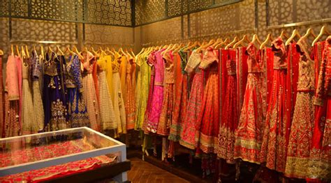 label design in kolkata anita dongre launches flagship store at elgin road kolkata