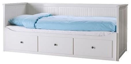 Hemnes Daybed Frame With 3 Drawers White Reviews by Hemnes Day Bed Frame With 3 Drawers White 80 215 200 Cm Wooden Global