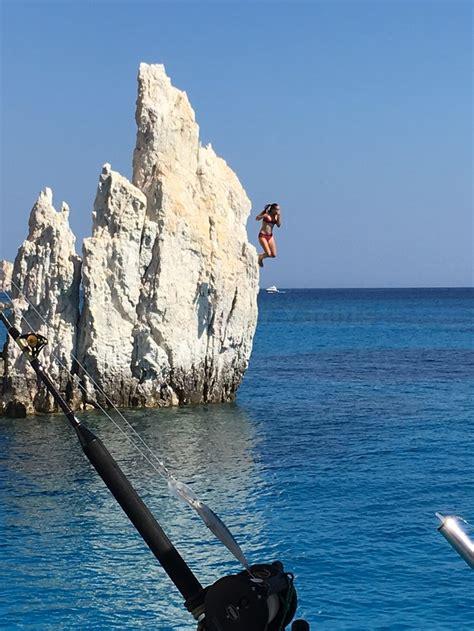 catamaran in greek islands lagoon 39 catamaran sailing the greek islands greece