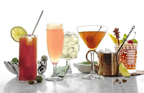 top mixed drinks to order at a bar 16 classic cocktails to order at a bar