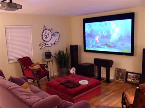 livingroom theater 25 popular ideas of living room theaters homeideasblog