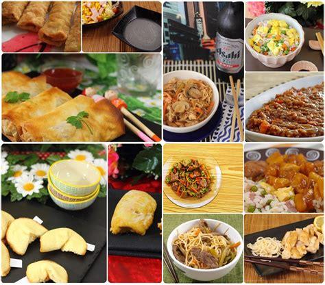 buffet de comida china recetas f 225 ciles de comida china para hacer en casa