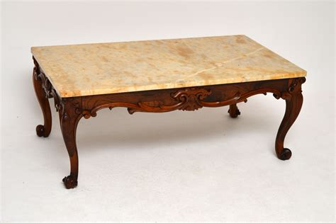 antique marble top tables prices marble top coffee table modern living room interior