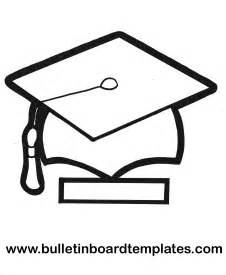 graduation hat template template printable hat for graduation clipart best