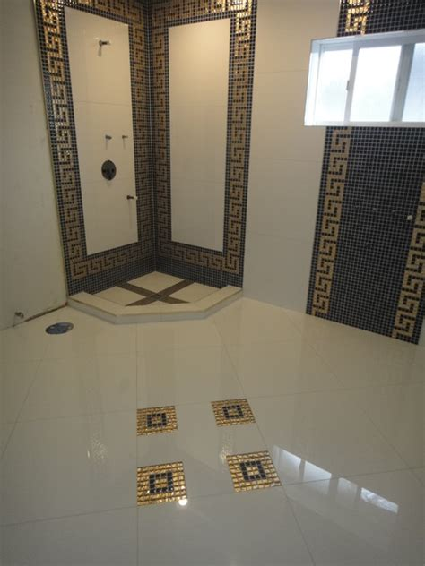 versace bathroom accessories versace bathroom by our genius tile installer