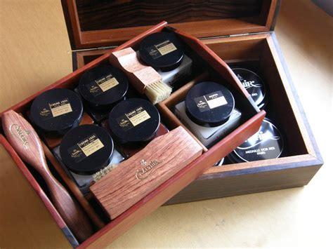 diy shoe kit diy shoe shine kit box plans plans free